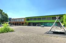 Schulhaus Hatzenbühl