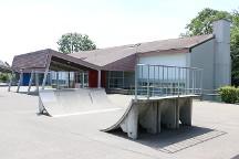 Schulhaus Ebnet