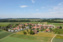 Luftbild Breite