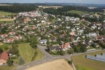 Luftbild Nürensdorf